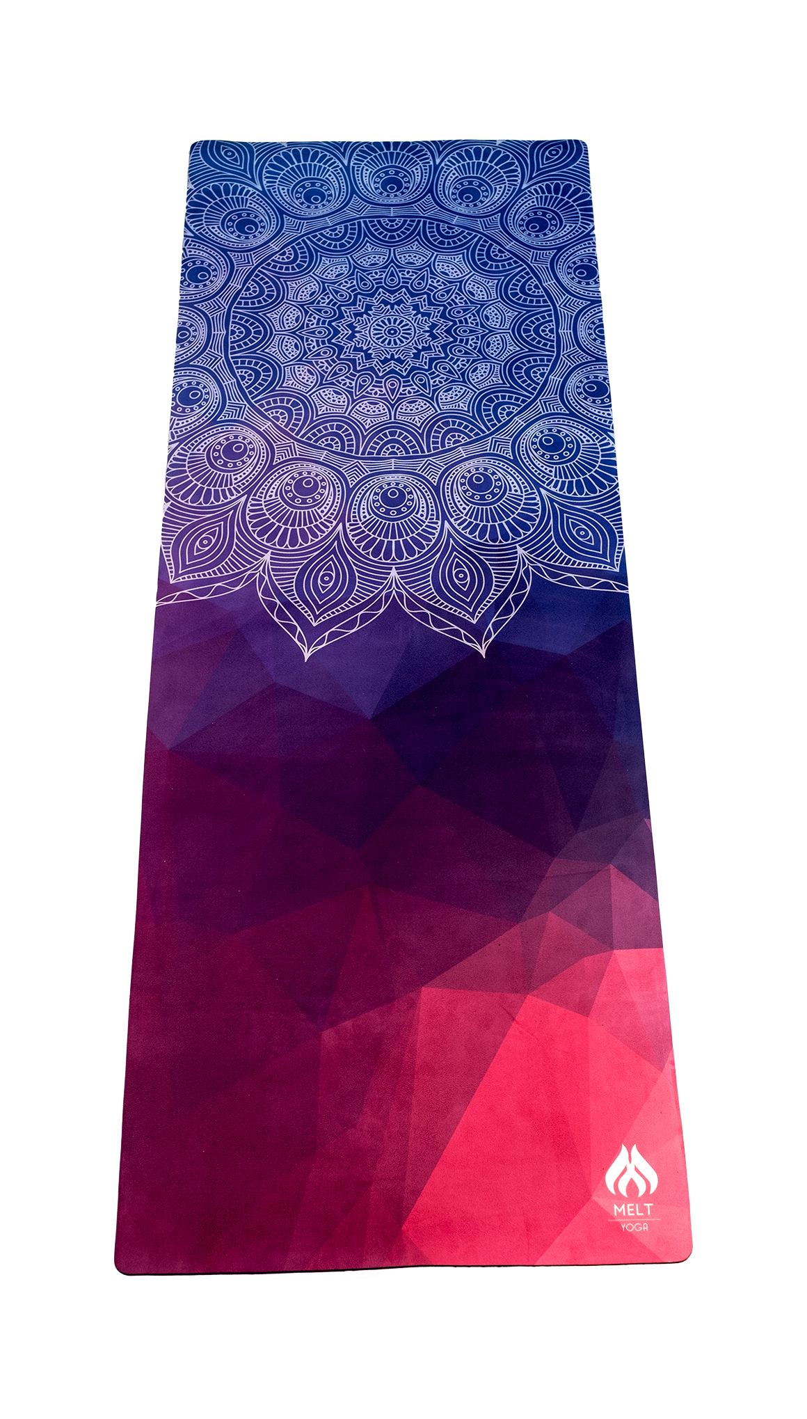 Magic Mandala Yoga Mat