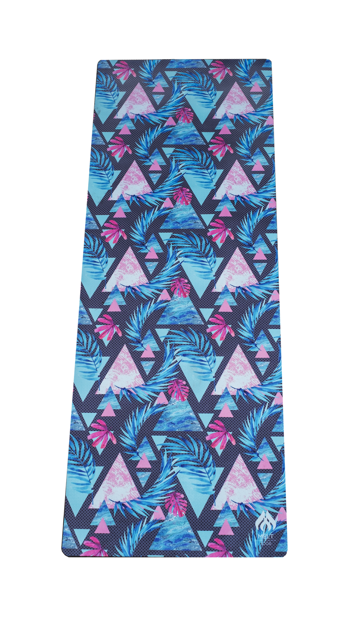 Tropical Paradise Yoga Mat