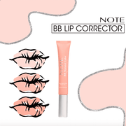 BB Lip Corrector - Note Beauty
