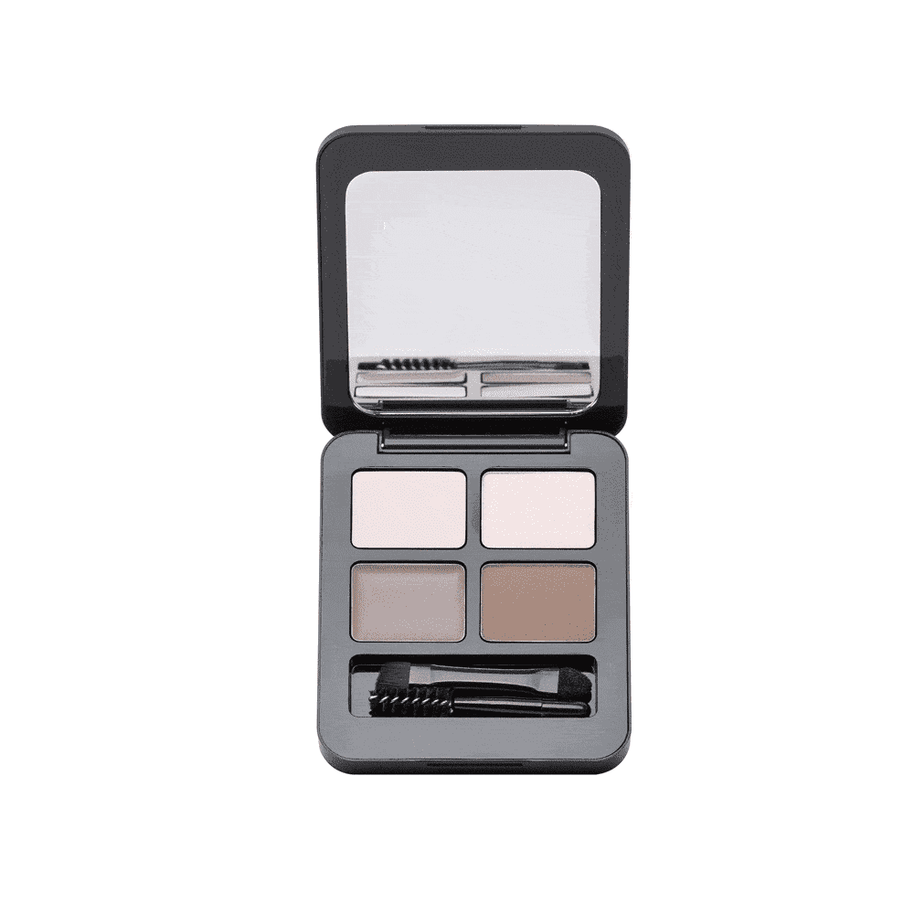 Note Beauty Total Look Brow Kit