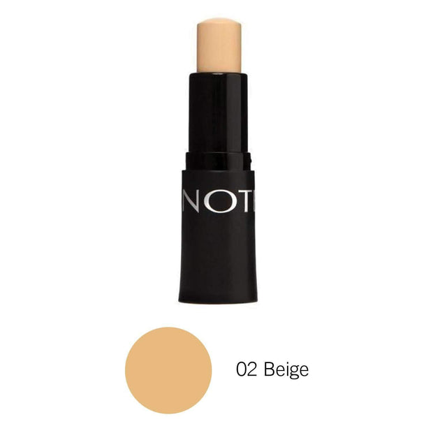 Full Coverage Stick Concealer - Note Beauty