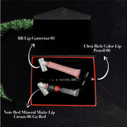 Get Lippy Gift Kit - Note Beauty