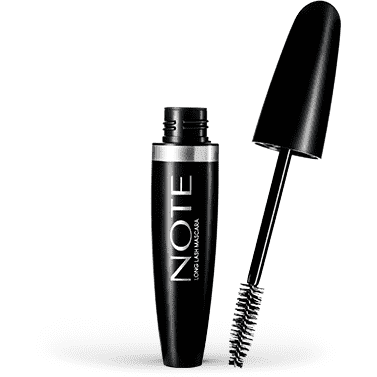 Long Lash Mascara-NOTE-Note Beauty