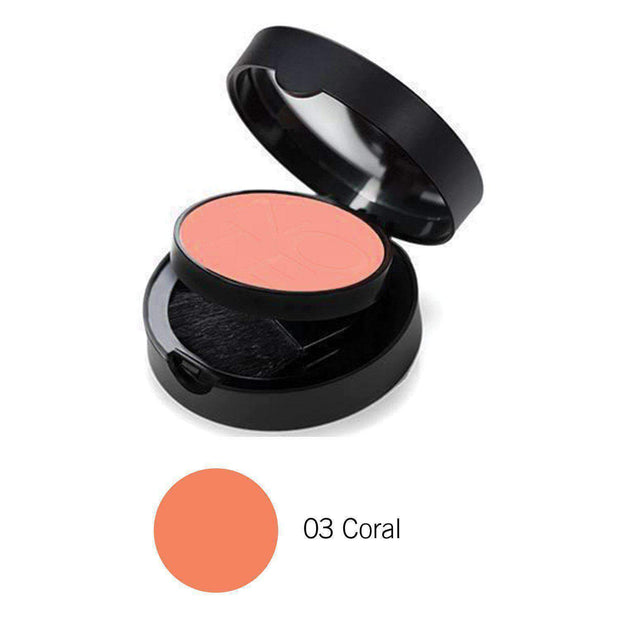Luminous Silk Compact Blusher - Note Beauty