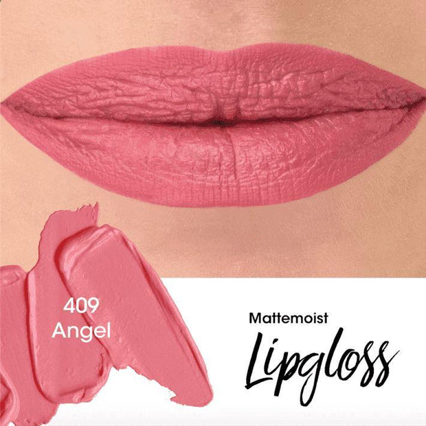 Mattemoist Lip Gloss - Note Beauty