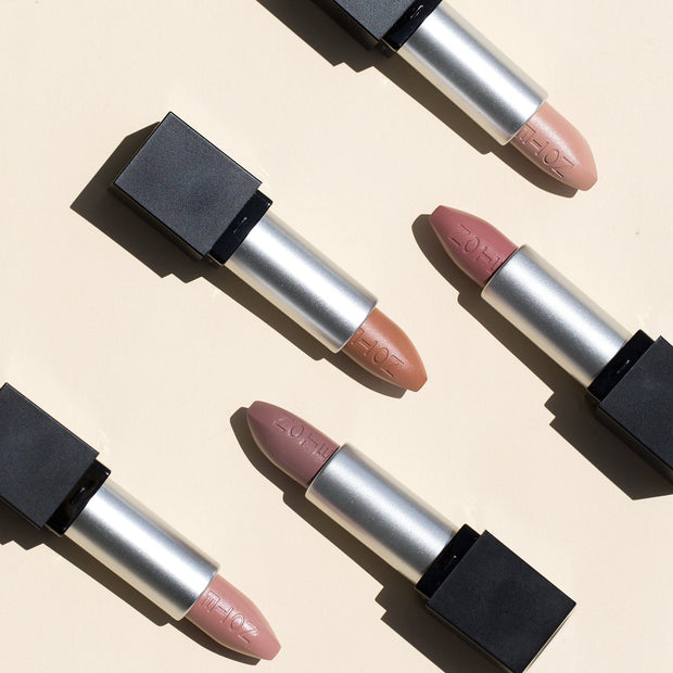 Mattever Lipstick - Note Beauty
