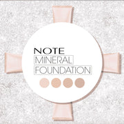 Mineral Foundation - Note Beauty