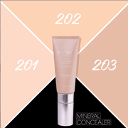 Mineral Concealer - Note Beauty