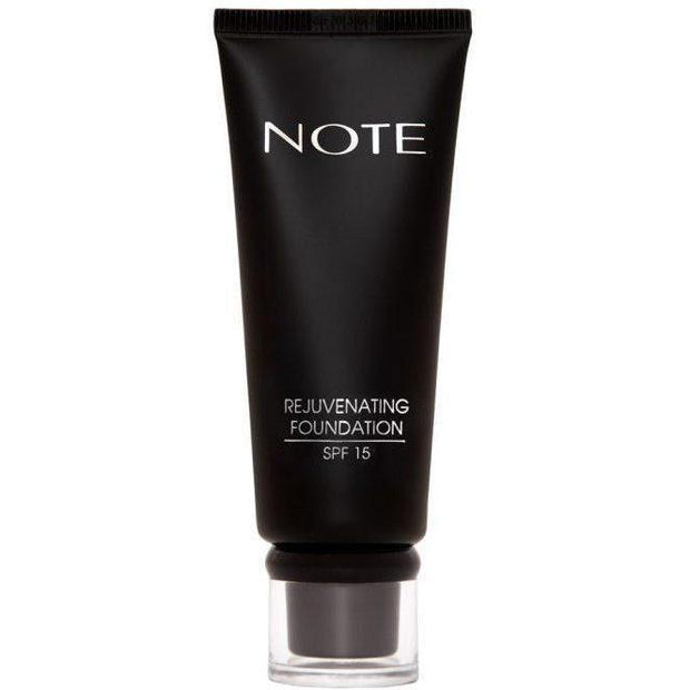 Rejuvenating Foundation - Note Beauty