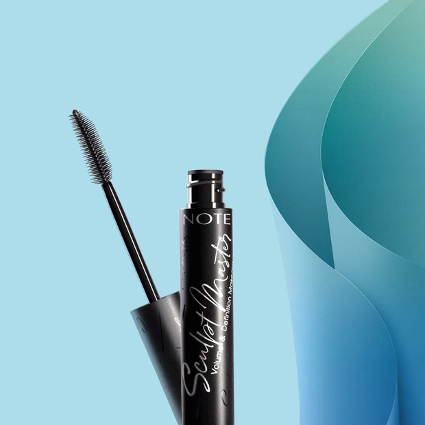 Sculpt Master Mascara - Note Beauty