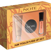 Sun Touch Gift Kit - Note Beauty