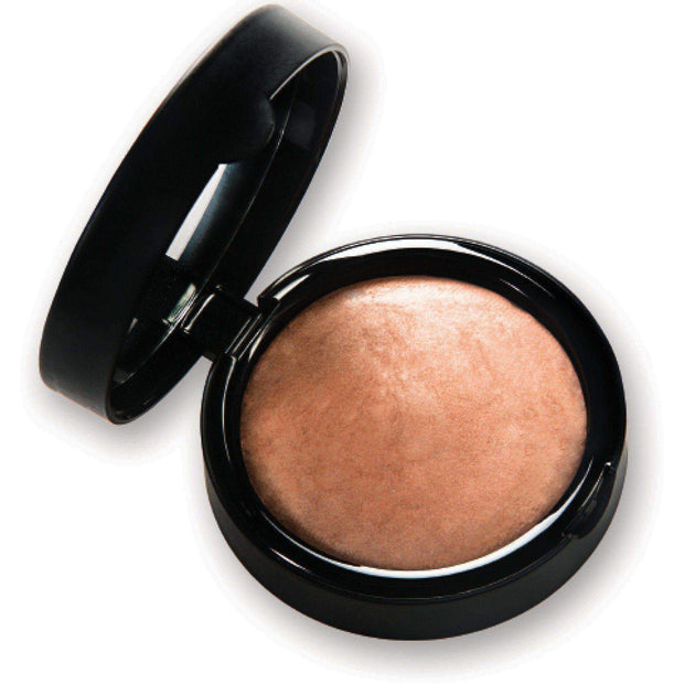 Terracotta Illuminating Powder - Note Beauty