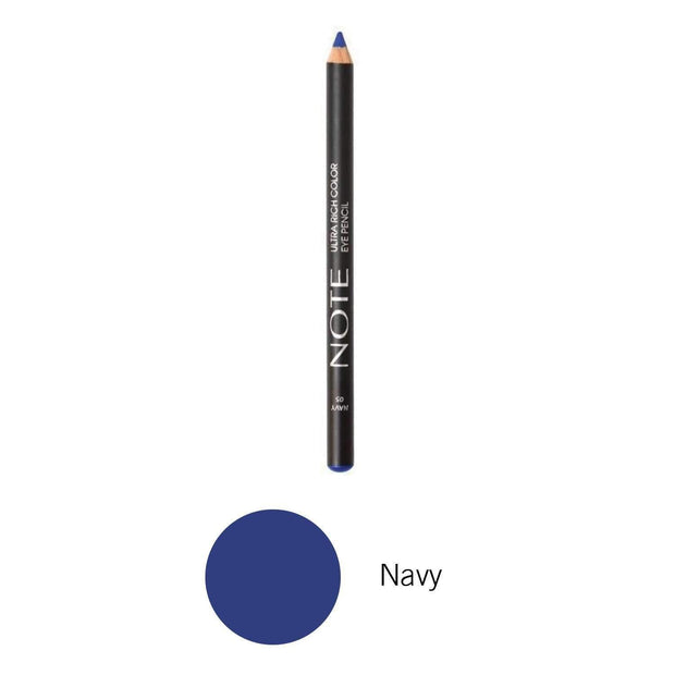 Ultra Rich Color Eye Pencil - Note Beauty