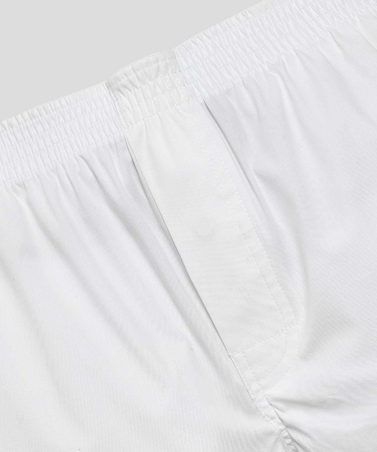Boxer Shorts - white