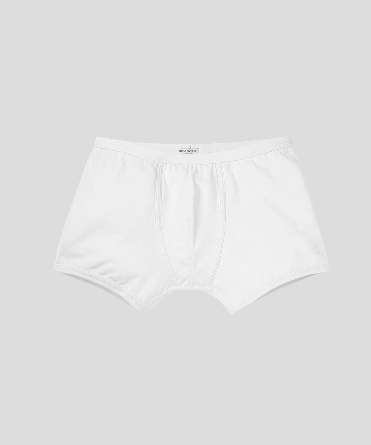 Boxer Briefs Classic Weekend Kit - white