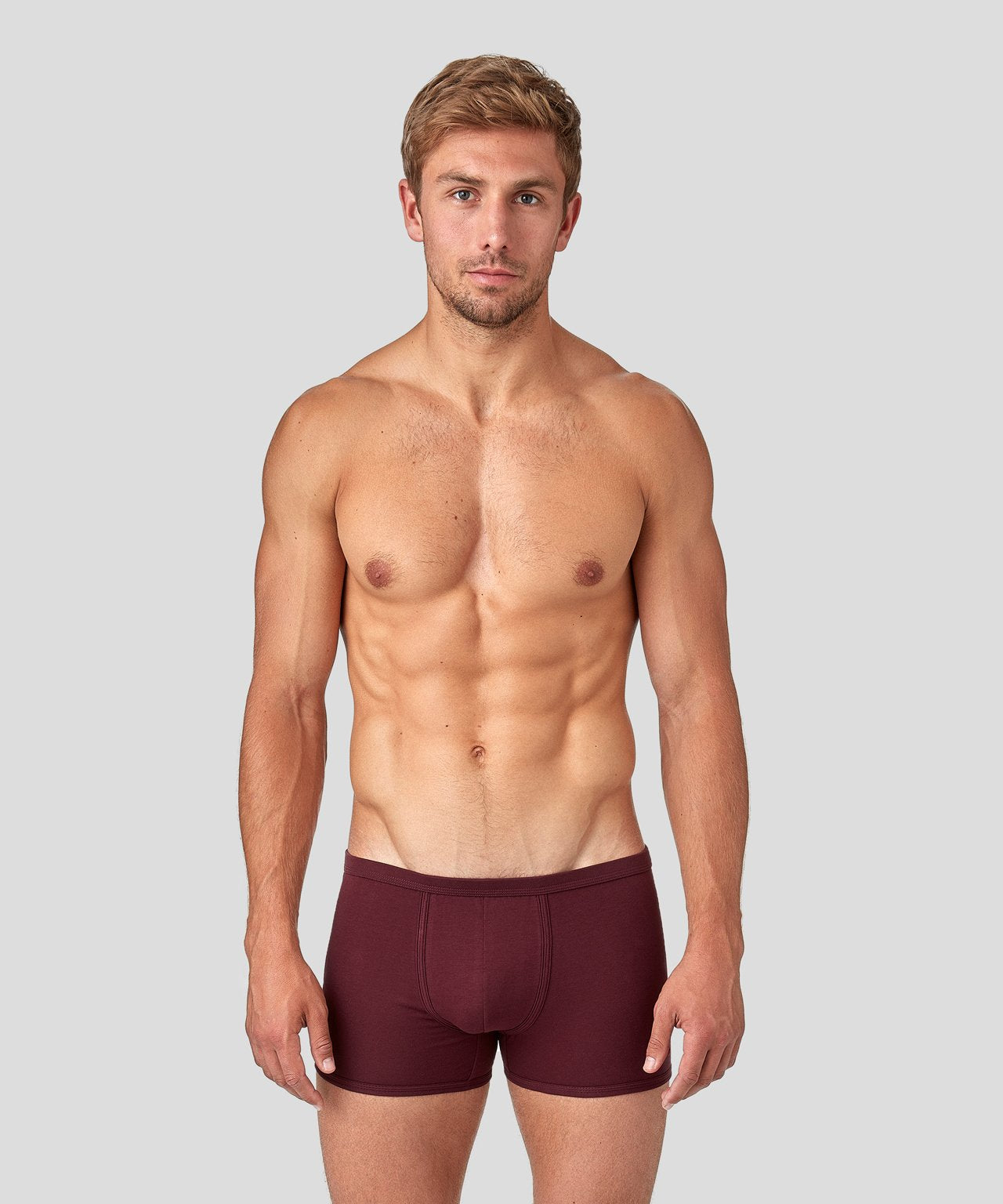 747 Boxer Briefs Alpine Kit - white