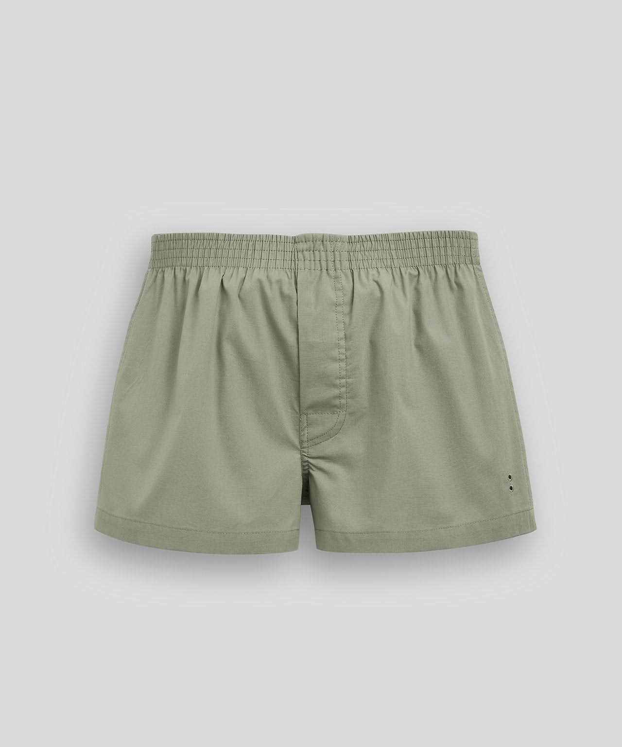 Boxer Shorts Weekend Kit - khaki
