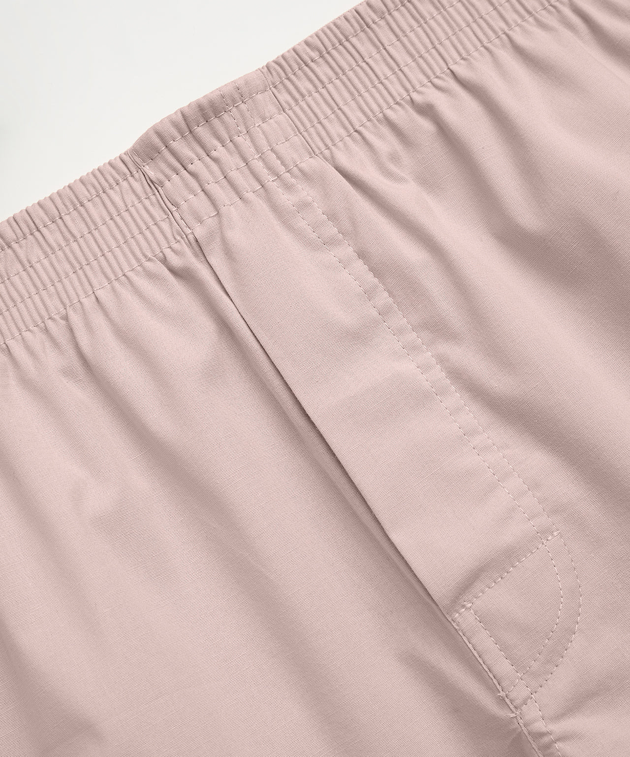 Boxer Shorts Weekend Kit - pink