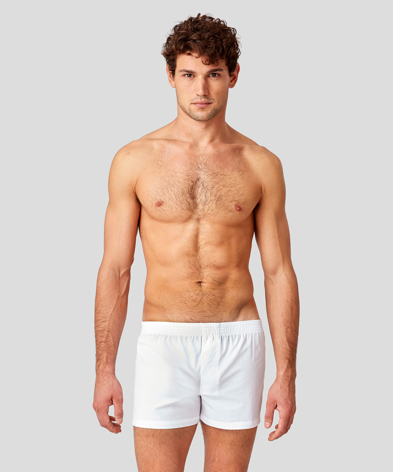 747 Boxer Shorts Kit - white