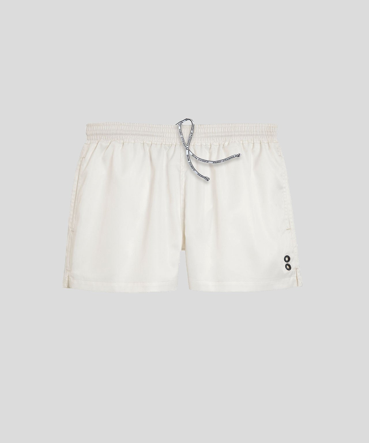 Exerciser Shorts - off white