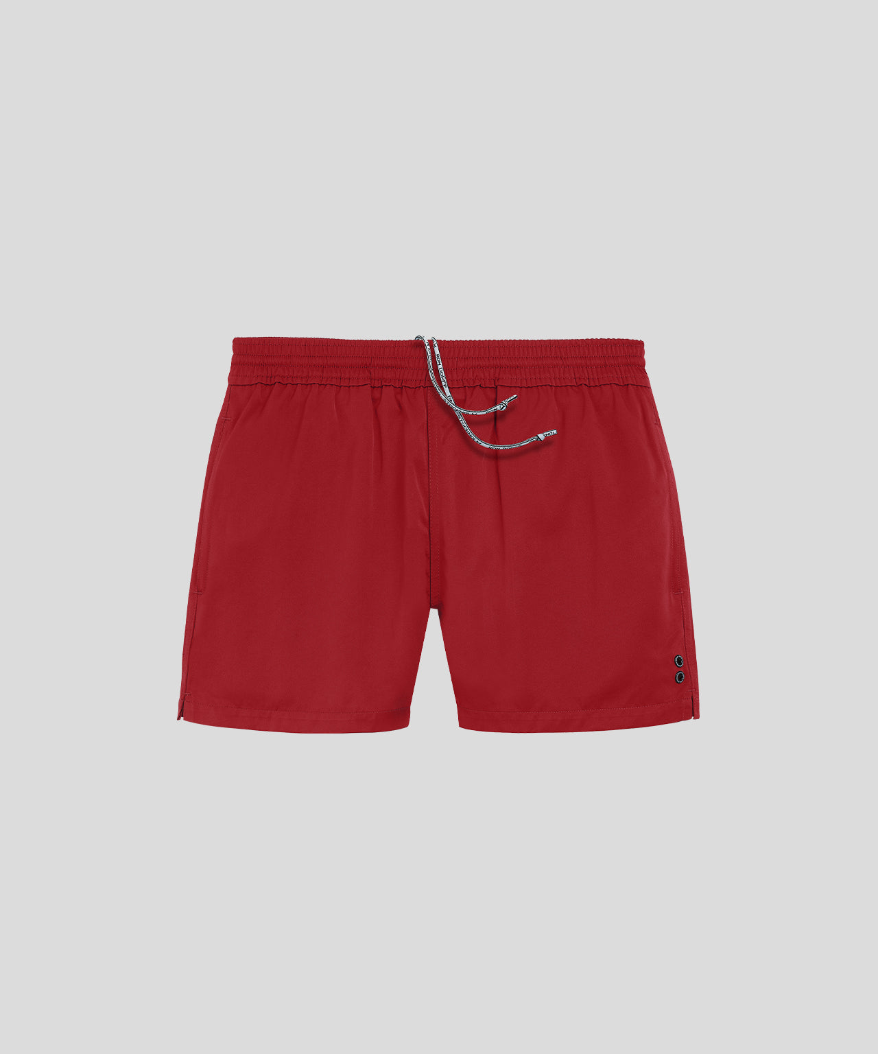 Exerciser Shorts - falun red