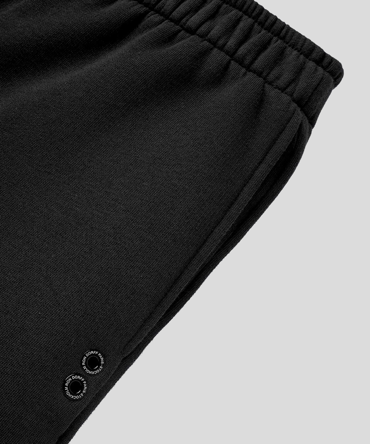 Jogging Trousers - black