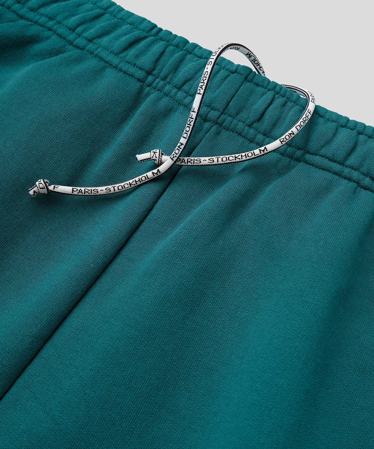 Jogging Shorts - green light