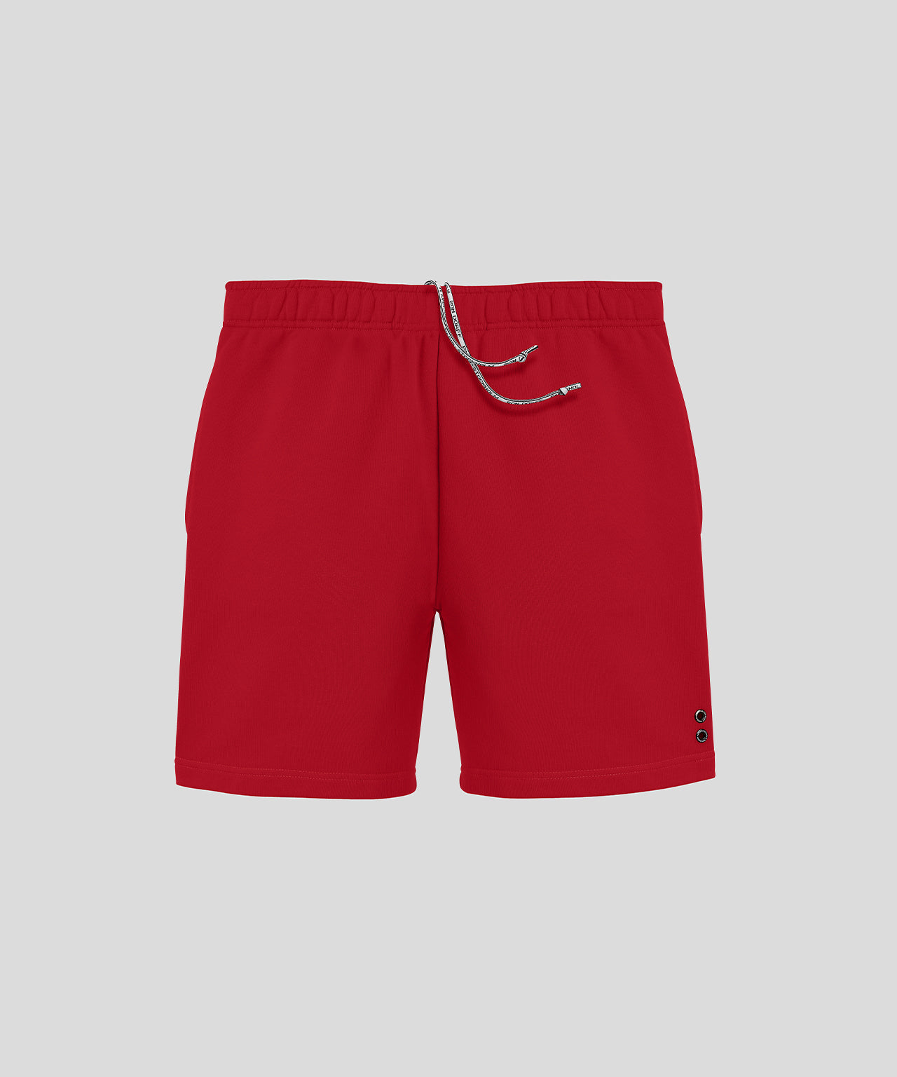 Jogging Shorts - traffic red