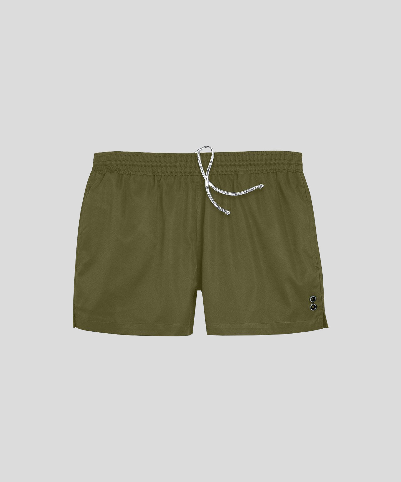 Exerciser Shorts - army green