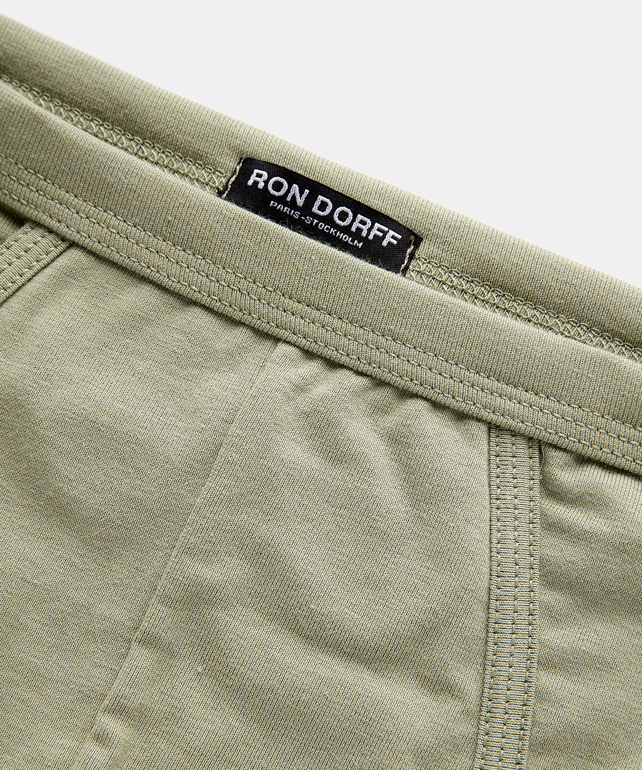 747 Boxer Briefs Kit - khaki