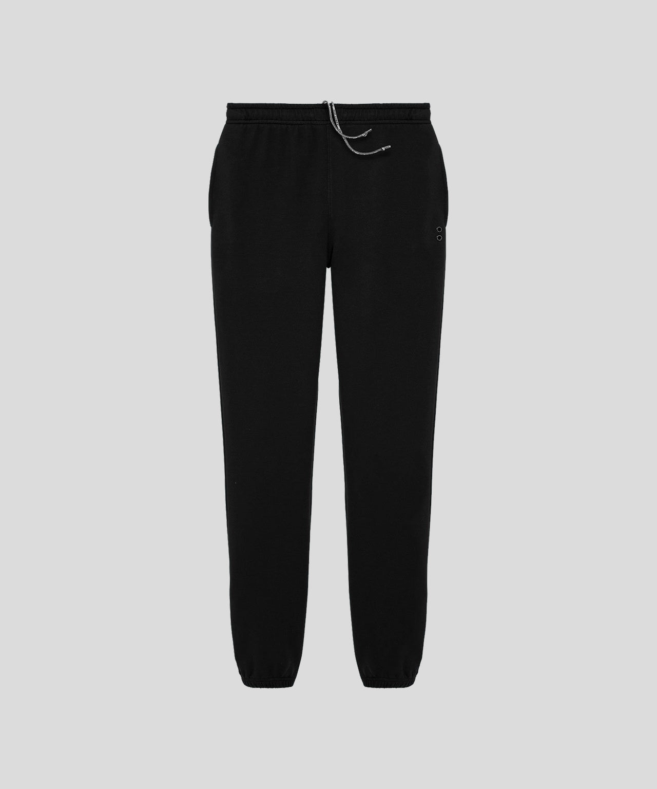 Jogging Trousers His For Her - black