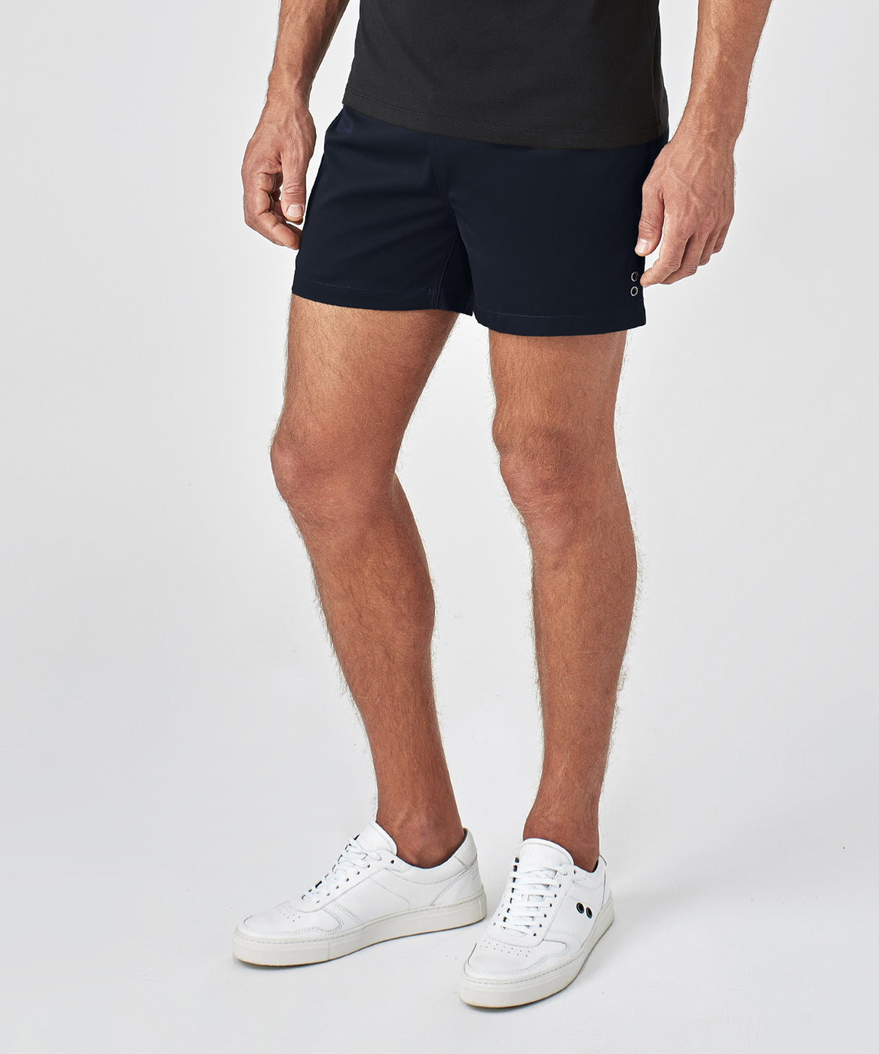 Exerciser Shorts - navy