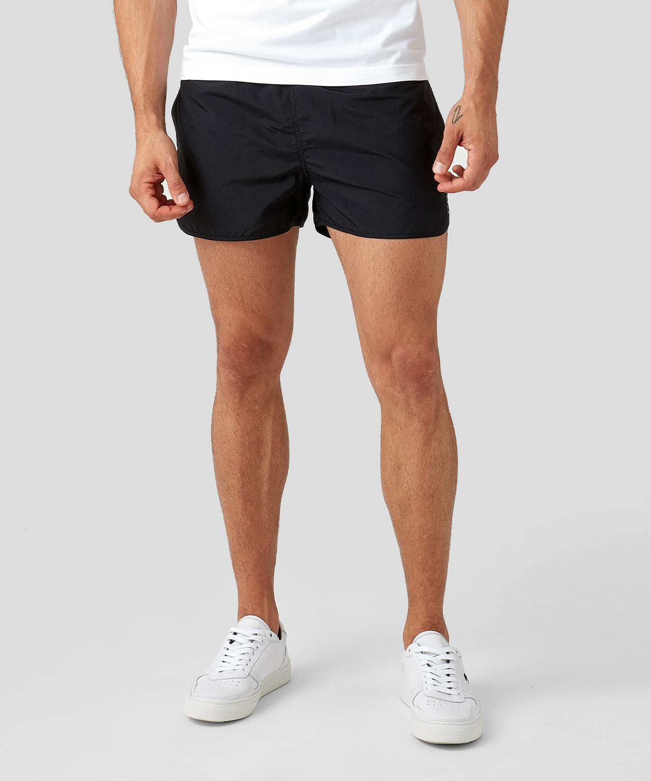 Marathon Shorts - black