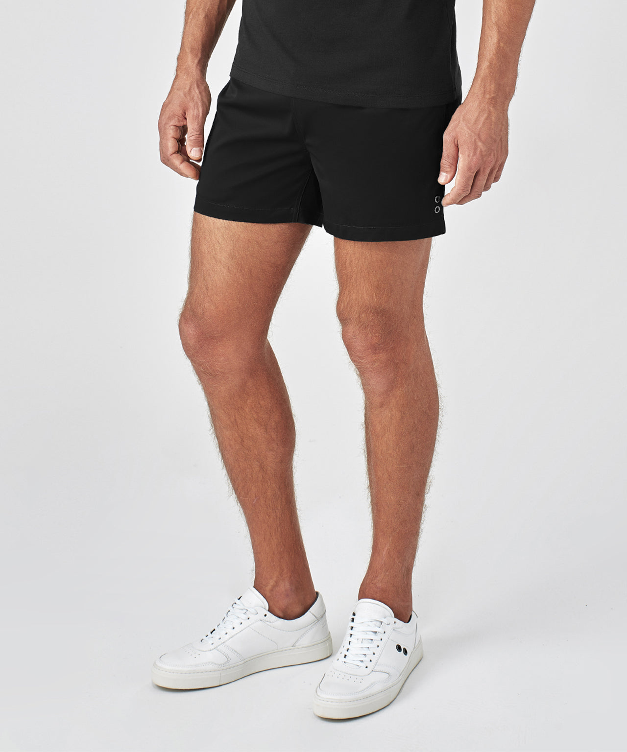 Exerciser Shorts - black