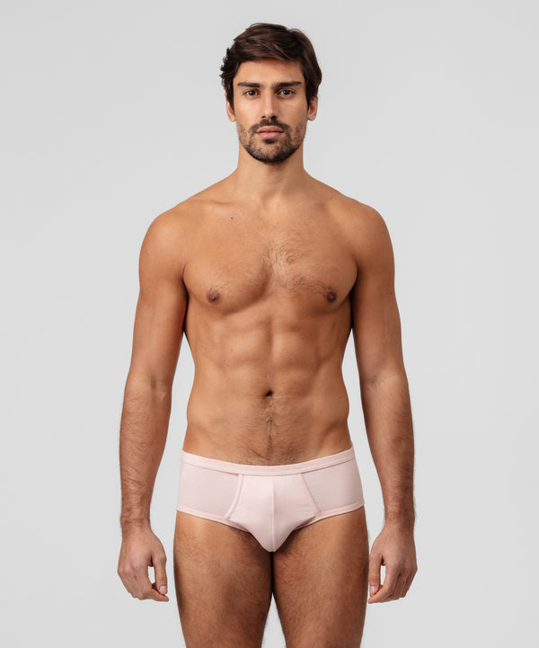 4 Colours Available Men/'s Pink Her Briefs