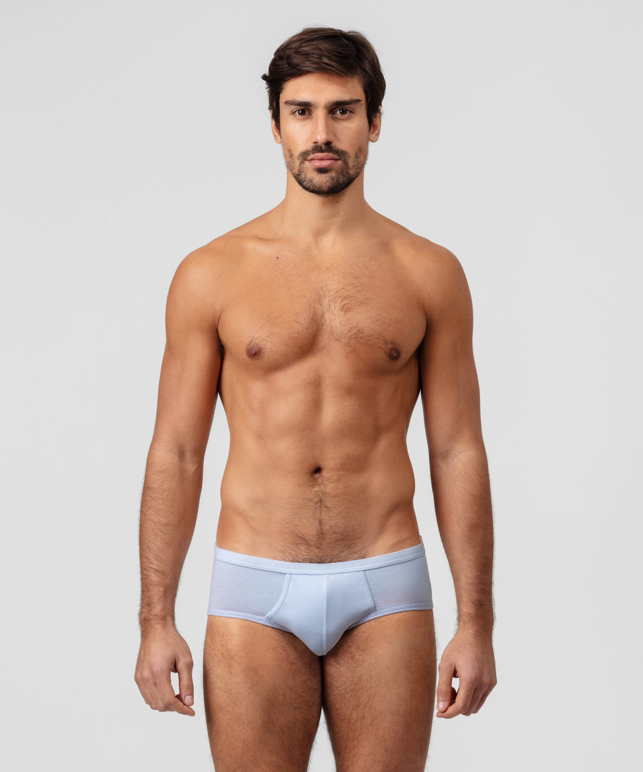 747 Y-Front Briefs Kit - arctic blue