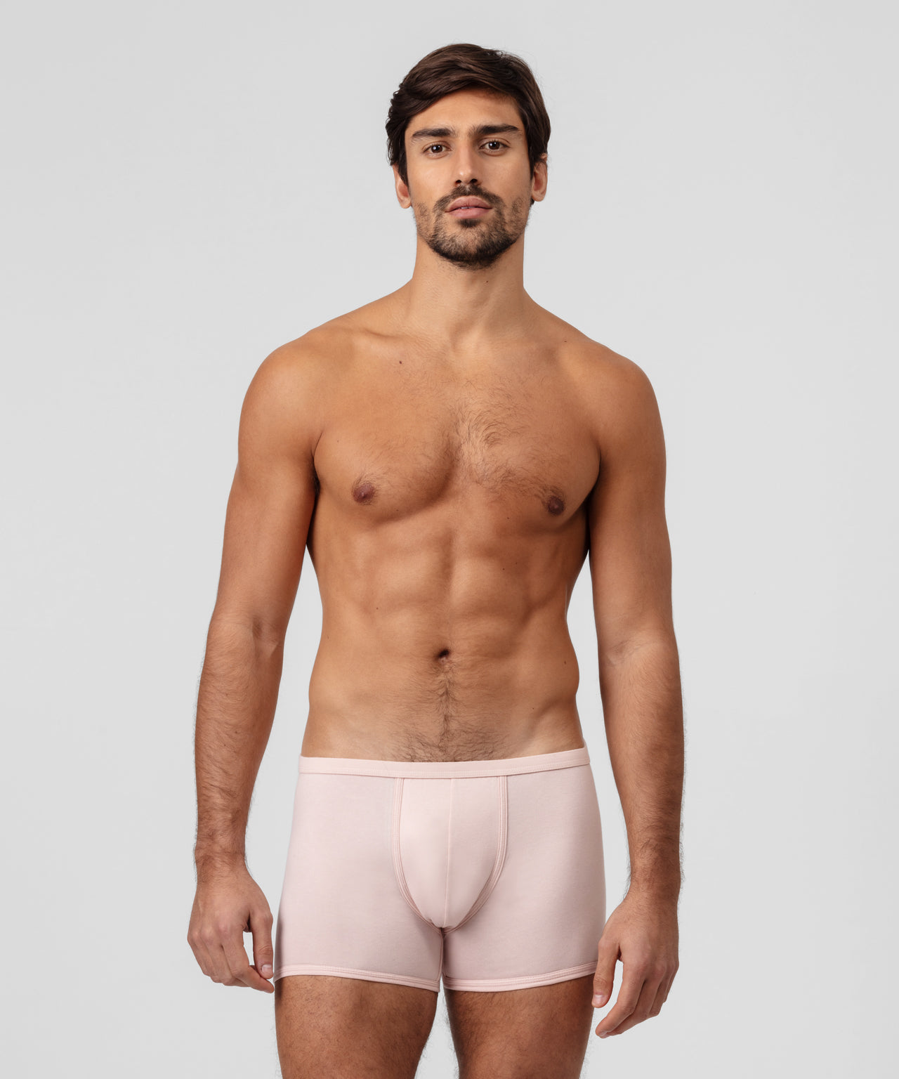 Boxer Briefs Weekend Kit - pink