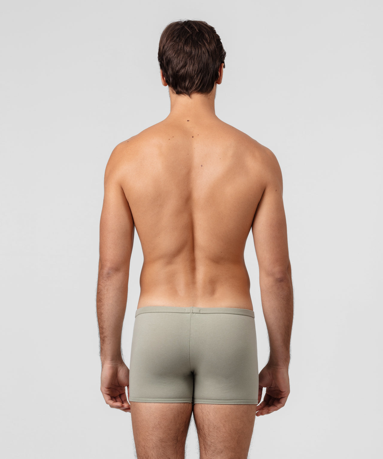 Boxer Briefs Weekend Kit - khaki