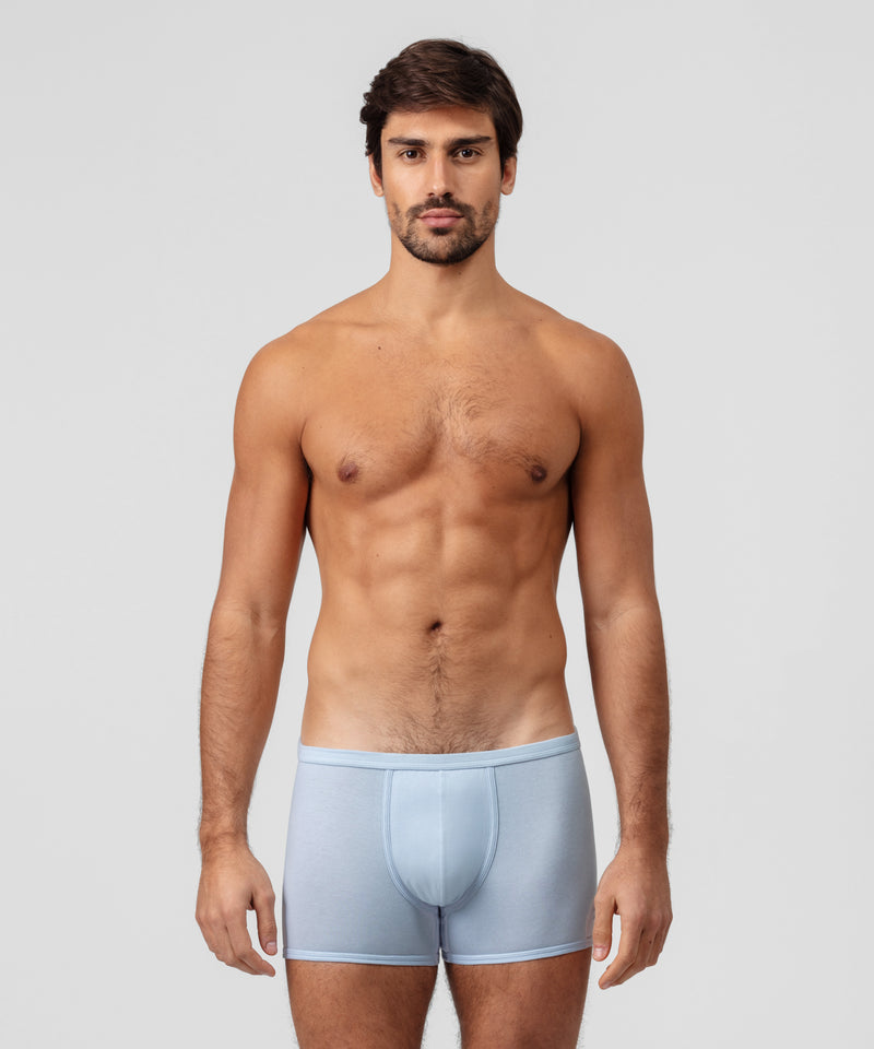 Boxer Briefs - arctic blue