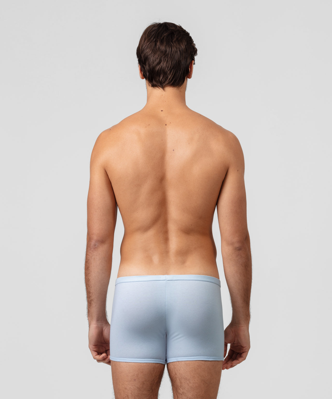 Boxer Briefs Weekend Kit - arctic blue