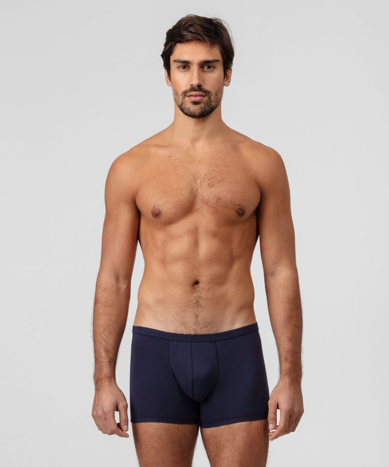 Boxer Briefs Weekend Kit - navy