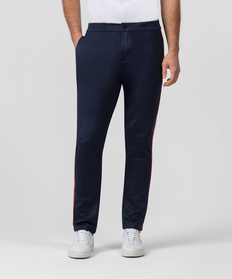 Track Pants - navy