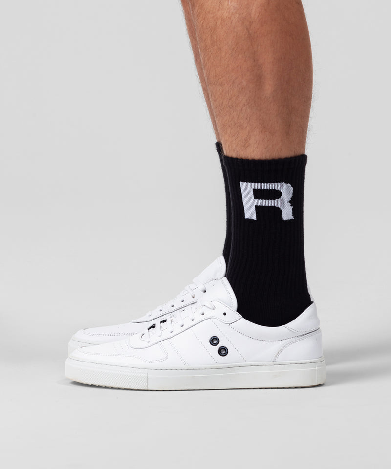 Sports Socks RD - black