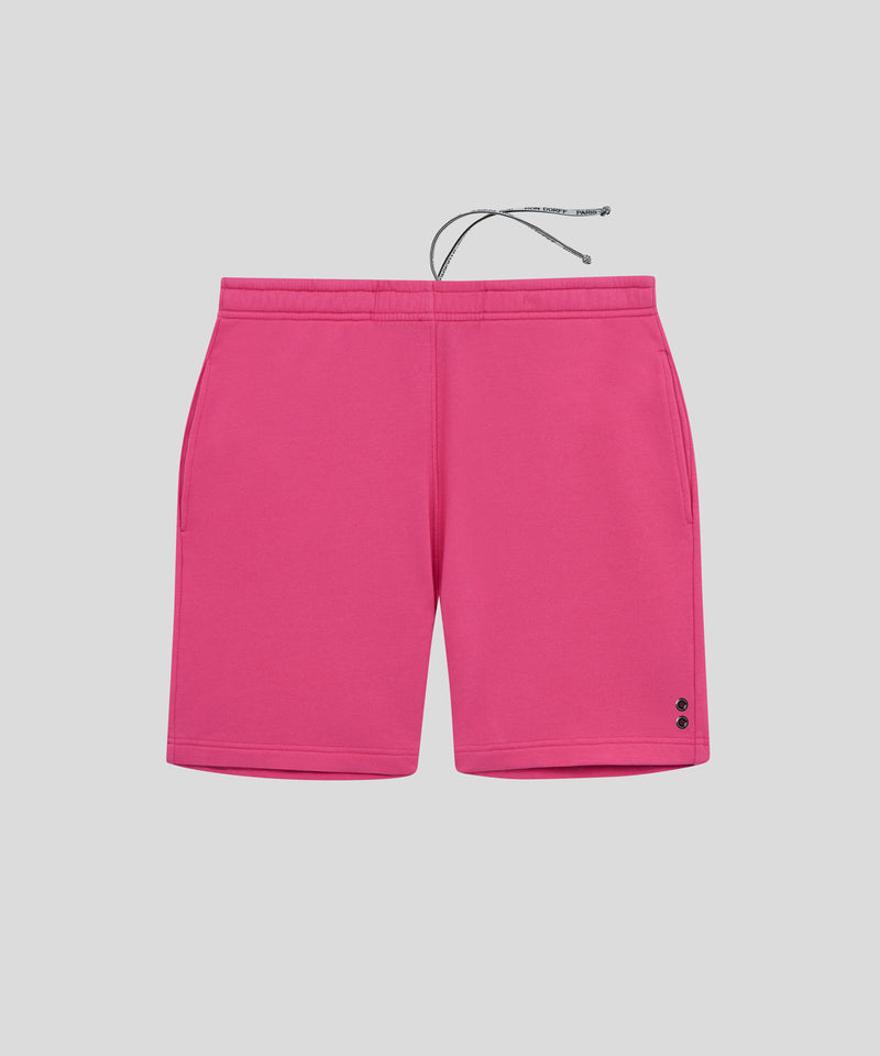 Jogging Shorts - hot pink