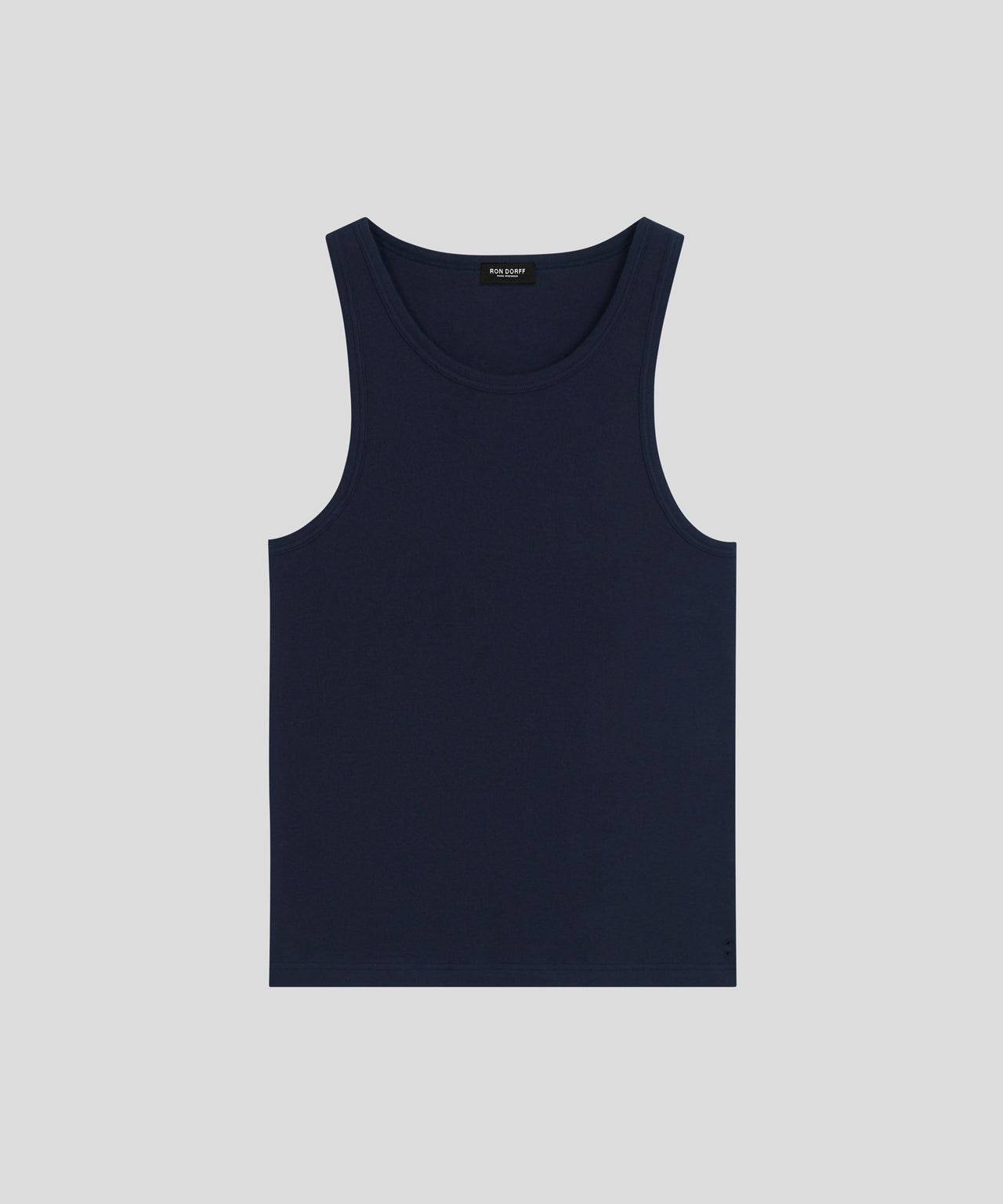 Tank Top Weekend Kit - navy