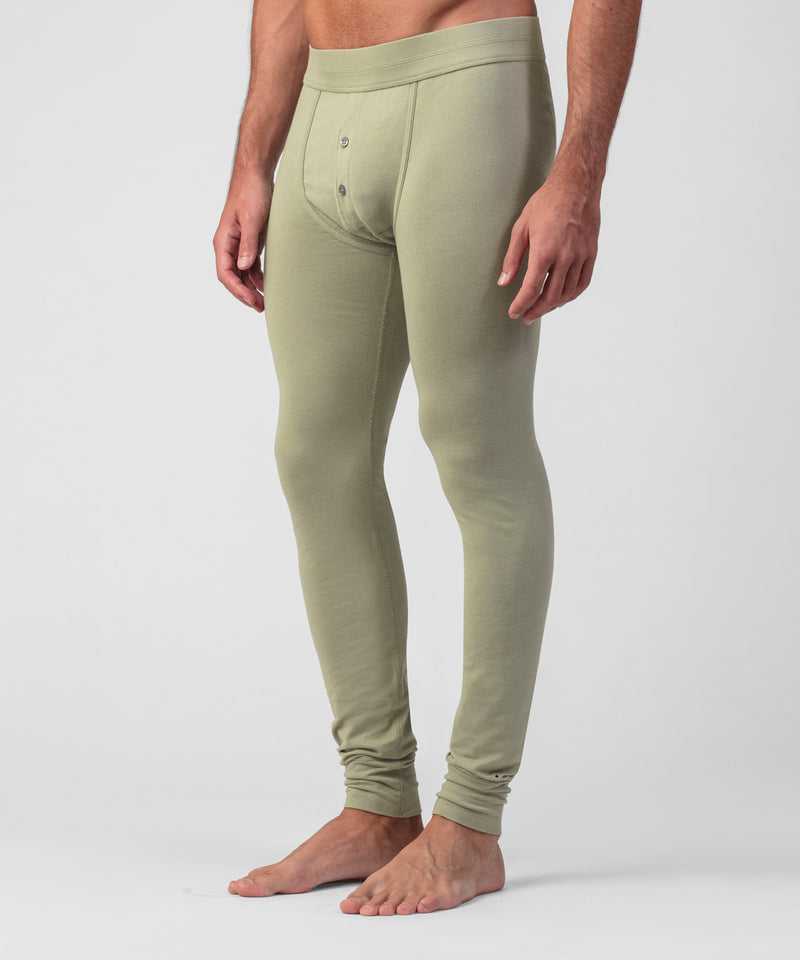 Long Johns - light khaki