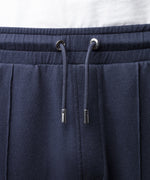 Urban Pants With Side Stripes - navy