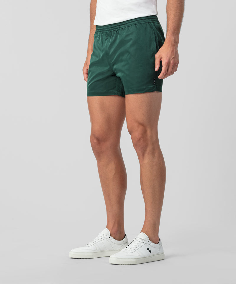 Exerciser Shorts - green night