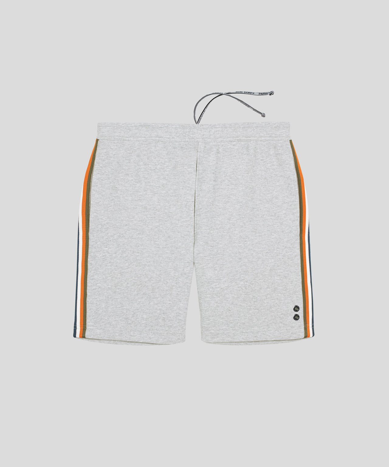 Jogging Shorts - grey melange