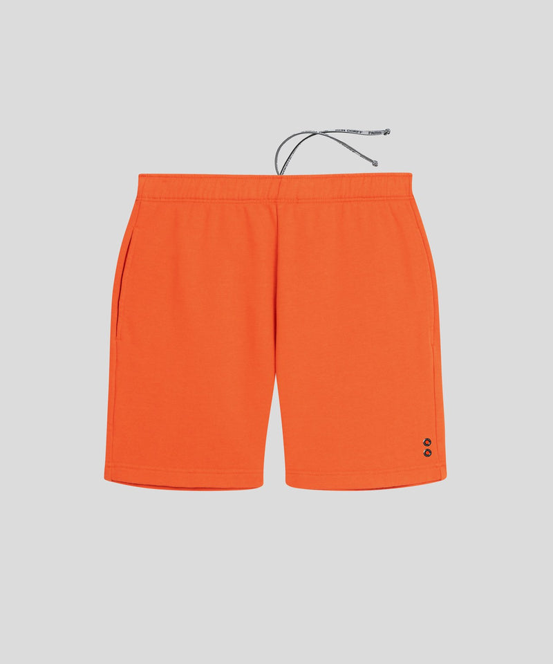 Jogging Shorts - sunset orange